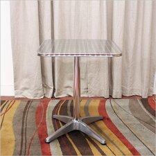 Baxton Studio Inox Dining Table