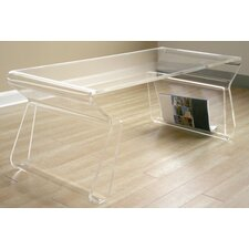 Baxton Studio Gremio Coffee Table