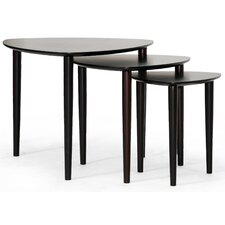 Griffith 3 Piece Nesting Table Set
