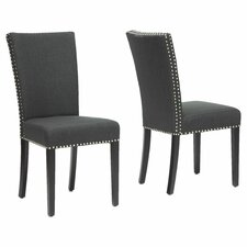 Baxton Studio Harrowgate Side Chair (Set of 2)