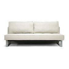 Baxton Studio Shelby Sleeper Sofa