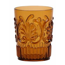 "8,7cm Wasserglas ""Deco"""