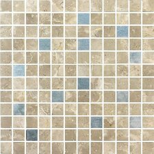 Quarry Natural Stone Mosaic Tile in Persia Gray