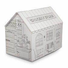 Grocery Playhouse