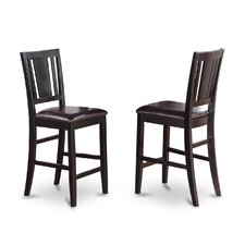 "Buckland 24"" Dining Chair (Set of 2)"
