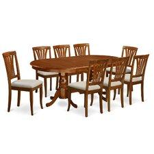 Newton 9 Piece Dining Set