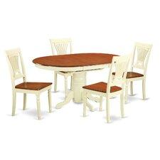 Kenley 5 Piece Dining Set