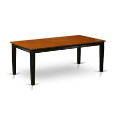 Quincy Extendable Dining Table