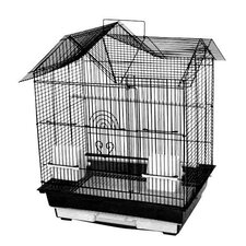 House Top Cage