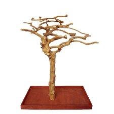 Java Wood Tree