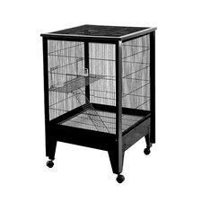 Medium 2-Level Small Animal Cage