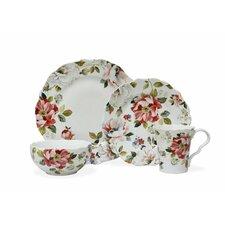 Oriana 16 Piece Dinnerware Set