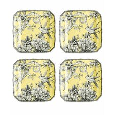 """Adelaide 6"""" Plate (Set of 4)"""