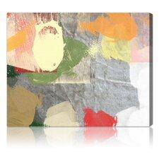 Artana Sand Storm Painting Print on Wrapped Canvas