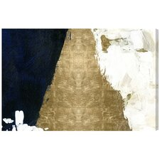 """Night and Day"" by Artana Painting Print on Wrapped Canvas"