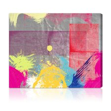 Artana Sunset Painting Print on Wrapped Canvas