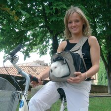 Marsupack Small Animal Pet Carrier