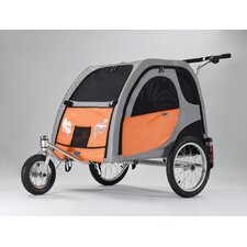 Comfort Wagon Jogger Pet Stroller Conversion Kit