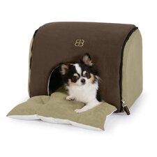 Soft Deck House Pet Carrier