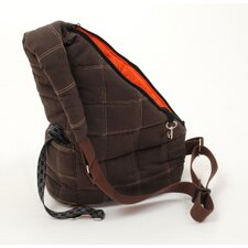 Pooch Pouch Messenger Pet Carrier