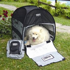 Bag Tent Pet Carrier
