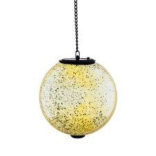 Solar Mercury Hanging Gazing Globe