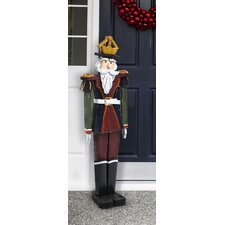 Holiday Nutcracker Statuary