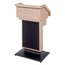 One Series Sound Lectern