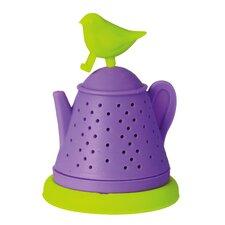 Silicone Teapot Tea Infuser