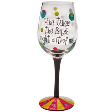 All Purpose 12 Oz. Wine Glass