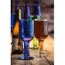 By The Bottle Extra Large Wine Glass (Set of 4)