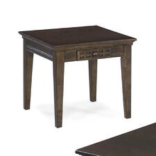 Casual Traditions End Table