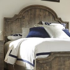 Buford Wood Panel Headboard