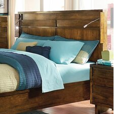 North Shore Wood Headboard