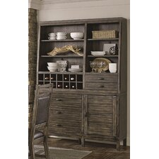 Crossroads China Cabinet