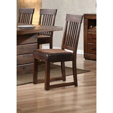Maverick Upholstered Side Chair (Set of 2)