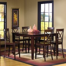 Winston 7 Piece Dining Set