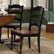 Preston Cove Side Chair (Set of 2)