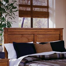Diego Wood Headboard