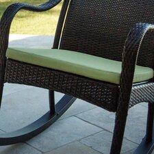 Orleans Outdoor Rocking Chair Cushion