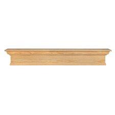 Savannah Mantel Shelf