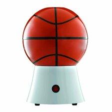 Hot Air Basketball Popcorn Popper
