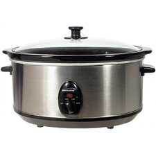 6.5-Quart Slow Cooker