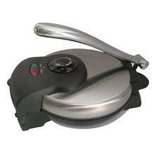 Stainless Steel Tortilla Maker