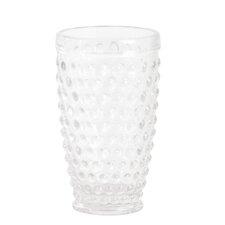 Hobnail 13.53 Oz. Water Glass (Set of 6)