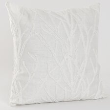 French Knot Throw Pillow