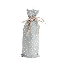 Ellie Dotted Design Bottle Bag (Set of 6)