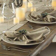 Toscana Plain Dinner Napkin (Set of 12)