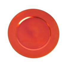 Couleurs du Monde Classic Design Charger Plate (Set of 4)