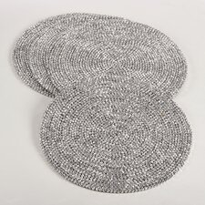 Marlow Beaded Design Placemat (Set of 4)